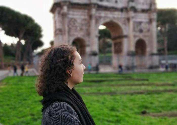 Valeria e la sua missione: 'Il dolore non si combatte, si trasforma'