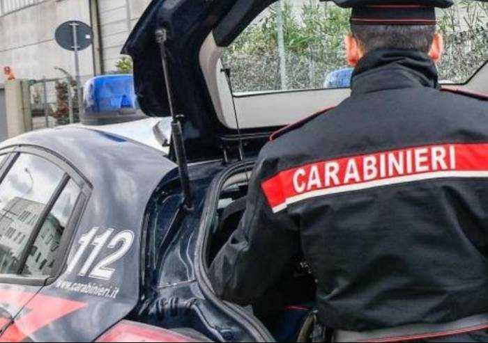 Rapina con fucili all'Eurospin di Castelnuovo