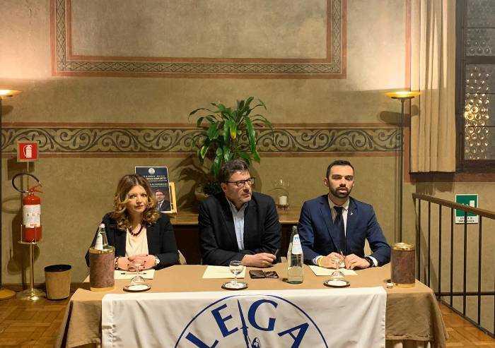Giorgetti: 'Per rilanciare Emilia Romagna meno tasse e burocrazia'