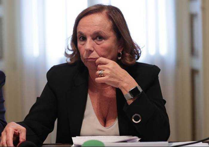 Prima promessa Lamorgese: 'A Modena in arrivo 10 agenti di Polizia'