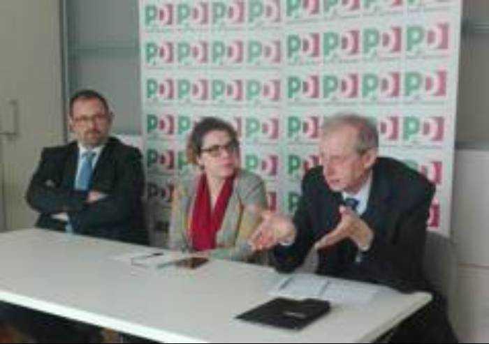 Aggredita giovane militante PD, Fassino: 'E' il clima d'odio diffuso da Salvini'