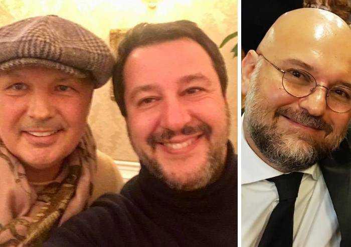 L'assessore di Bonaccini: 'Prima gli italiani? Allora qui un serbo non potrebbe curarsi'