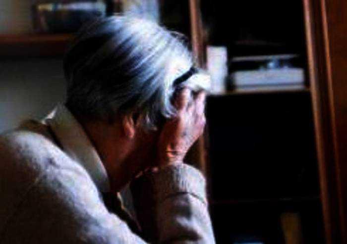 Ruba contanti a una 87enne, condannata 40enne sinti