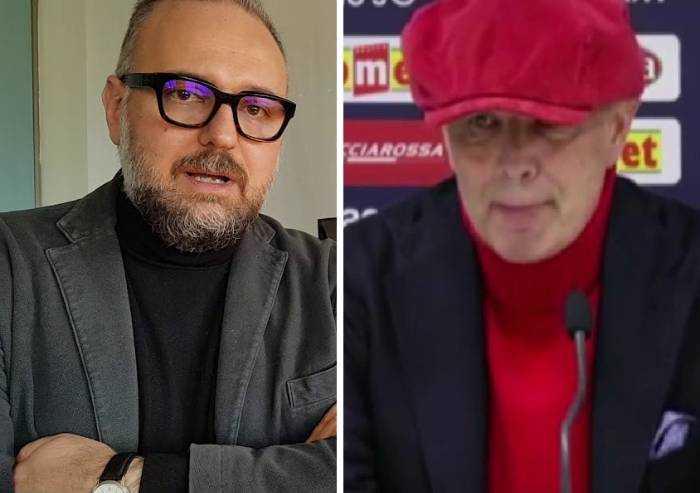 Mezzetti insiste: 'Frasi su Mihajlovic? Nulla di cui vergognarmi'