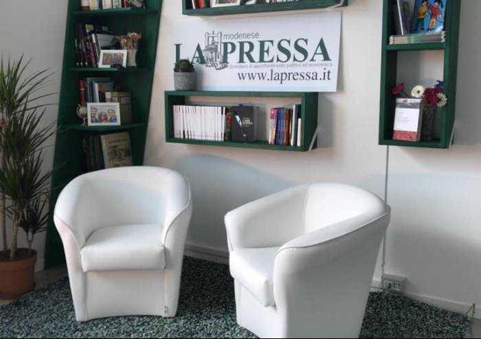 Voto, stasera in diretta da redazione La Pressa con ospiti e candidati
