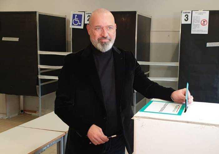 Elezioni Emilia Romagna, Bonaccini nettamente davanti negli exit poll