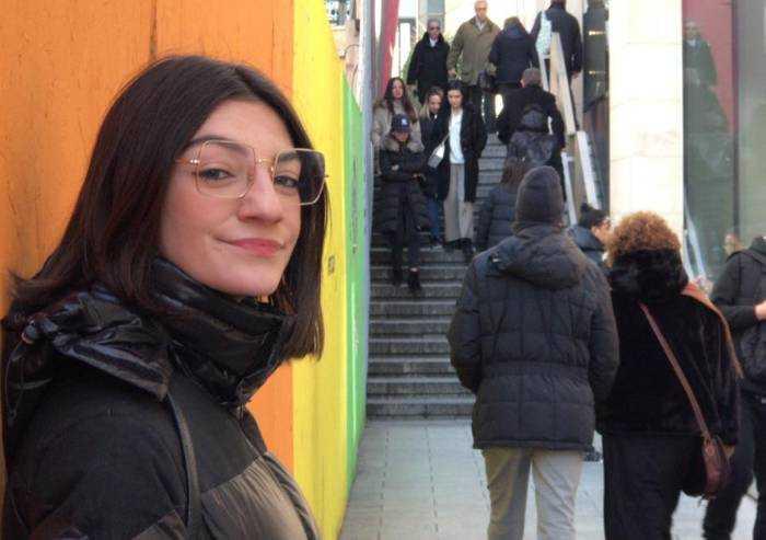 Beatrice e la sua squadra per l'ambiente: 'Pulisco i parchi di Modena'
