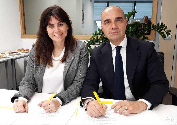 Accordo Eni, Inalca e Havi Logistics per la mobilità sostenibile