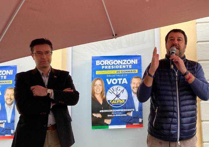 'Ancora aggressioni e criminalità a Modena. E gli sbarchi aumentano'