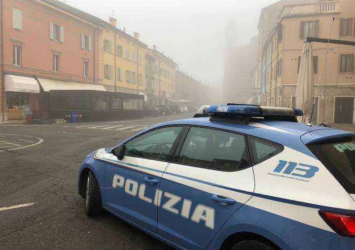 Carpi, aggredì un giovane in via San Francesco: minorenne denunciato
