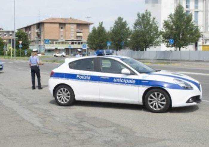 Incidente a Carpi, 49enne denunciato per omissione di soccorso