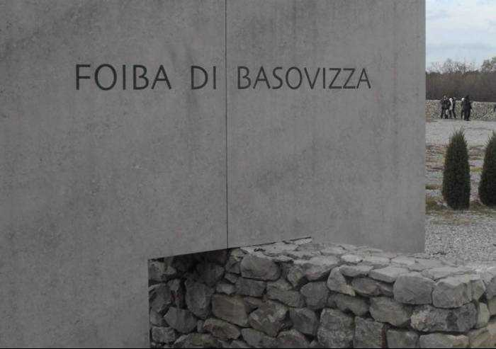 Ricordo Foibe, a Modena da Lega e Comune omaggi distinti