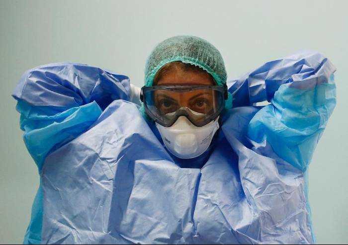 'Coronavirus, indicazioni ricevute a Modena non in linea con Ministero: ho le prove'