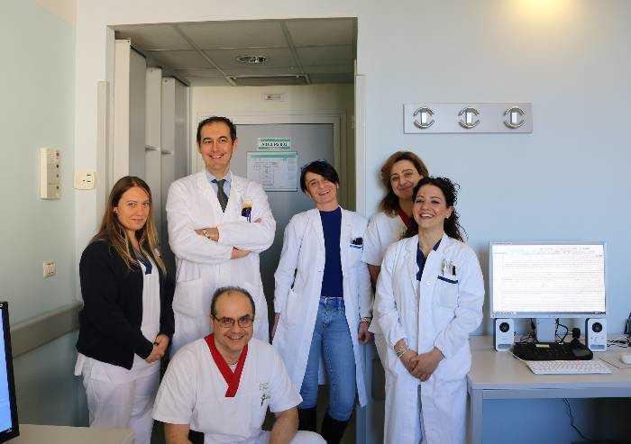 Chirurgia dell'epilessia: a Baggiovara stanze monitoraggio pazienti