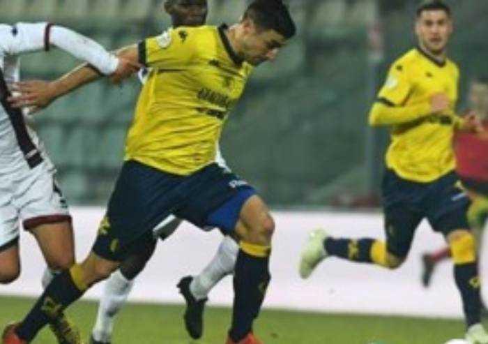 C'è Spaviero, e il Modena batte la Sambenedettese: 1-0 al Braglia