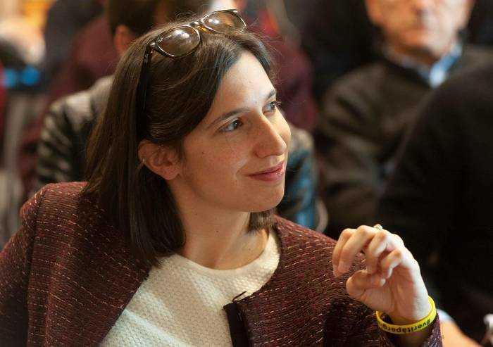 Regione, è ufficiale: Elly Schlein è la nuova vicepresidente