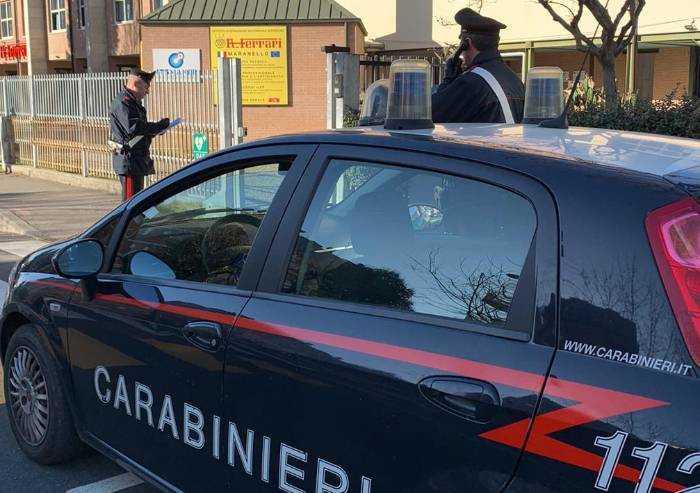 Maranello: lite tra studenti al Ferrari, intervengono i Carabinieri