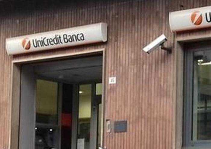 Tagli senza precedenti Unicredit. 'A Modena e Reggio addio 20 filiali'