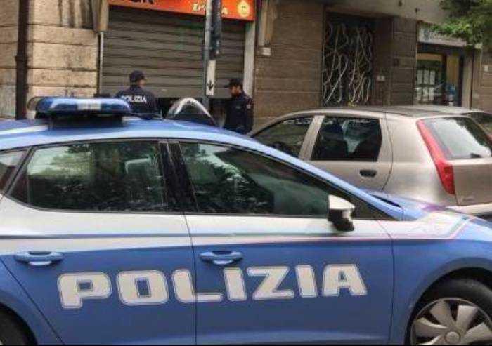 Sala slot, sospesa licenza al titolare di un locale in via Ghiaroni