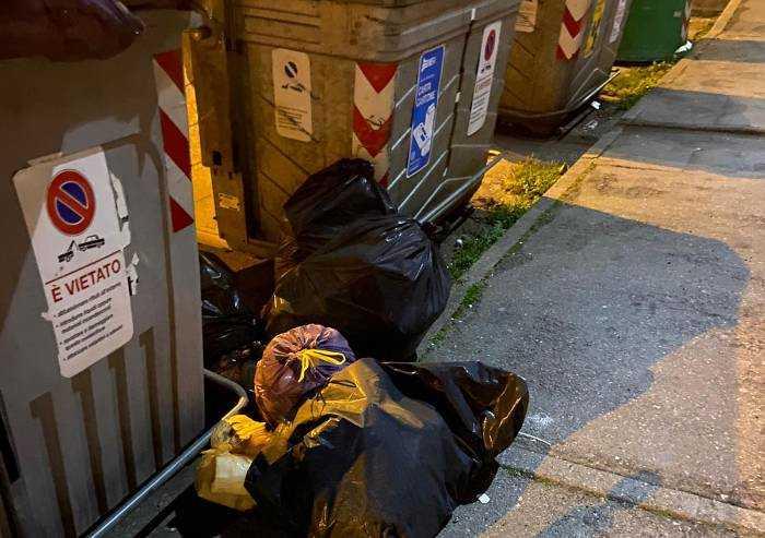 'Modena, per i rifiuti costo record ma servizio scadente'