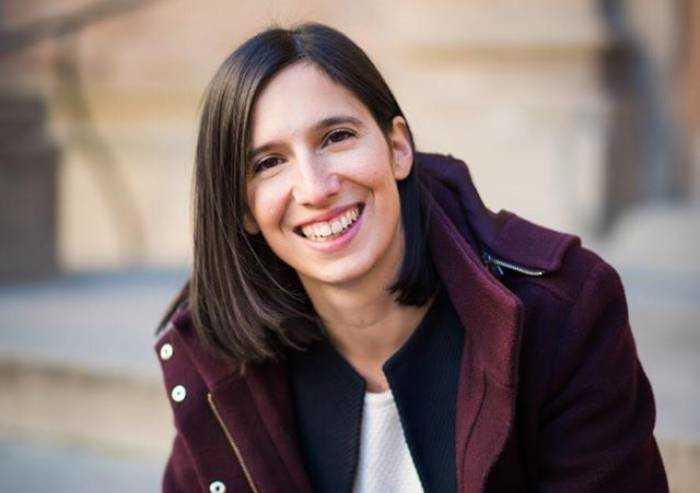 L'outing della vicepresidente Regione Schlein: 'Sto con una ragazza e sono felice'
