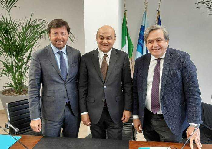 Alleanza delle Cooperative si complimenta con Bonaccini