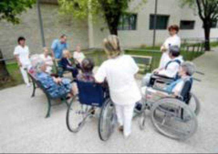 La privatizzazione dei servizi anziani: nuova Ramazzini entro il 2021