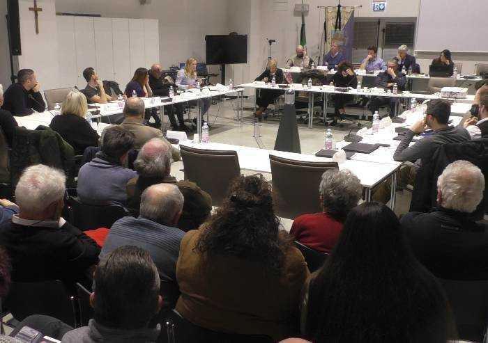 Finale E, Consiglio straordinario e partecipato sul caso Fruttarola