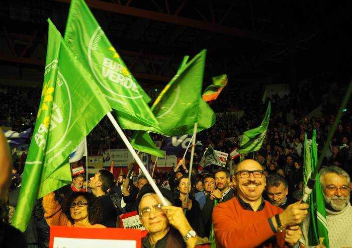 I Verdi bocciano già Bonaccini: 'Questa giunta grave errore politico'