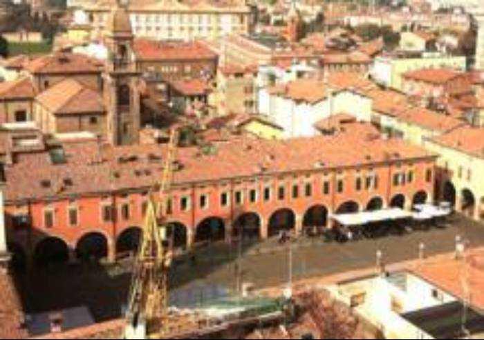 'Sassuolo esce dal sistema turistico distrettuale, scelta miope'