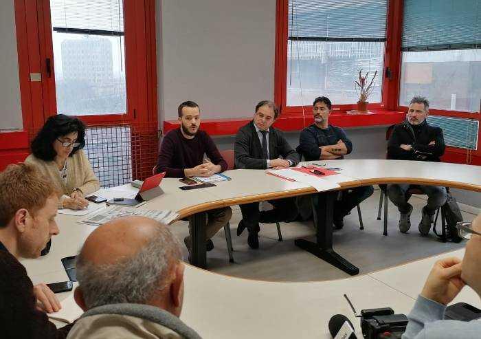 Crisi industriali, Modena la peggiore, boom di cassa integrazione