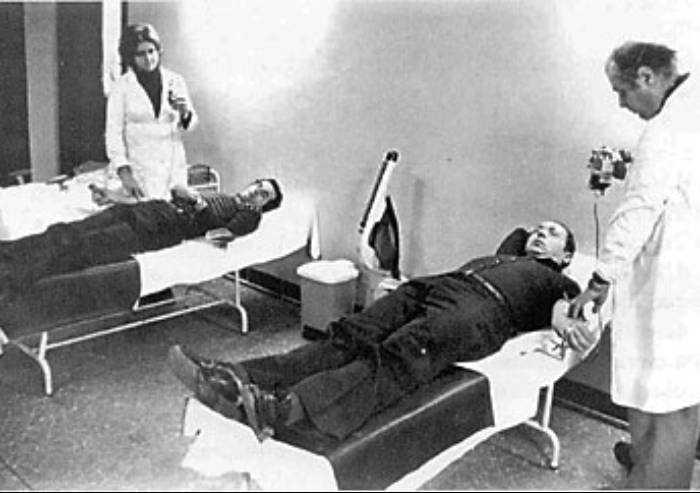 Donatori sangue, Avis Modena compie 70 anni