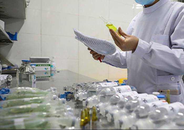 Coronavirus, primo caso all'ospedale di Piacenza