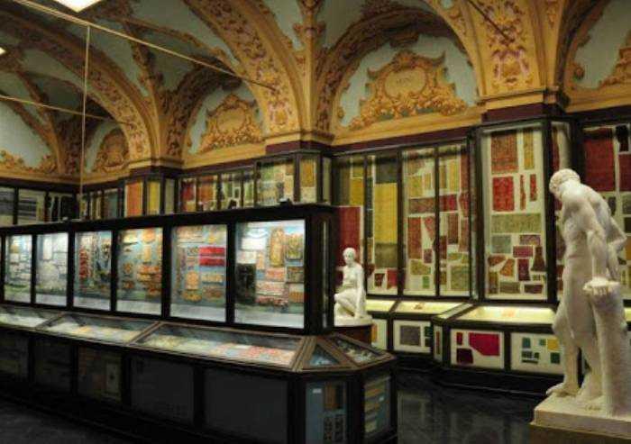 I Musei Civici di Modena al traguardo del 150°: 1871-2021