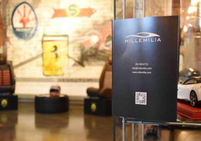 Millemilia: a Modena nuovo punto di riferimento nel mondo dei motori