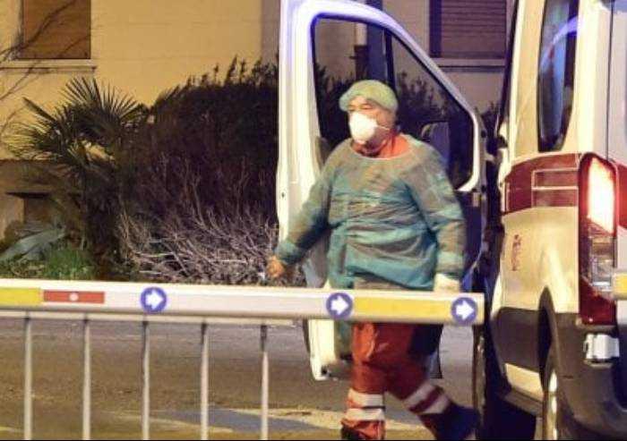 Coronavirus, 112 contagiati in Italia: escalation più alta in Europa