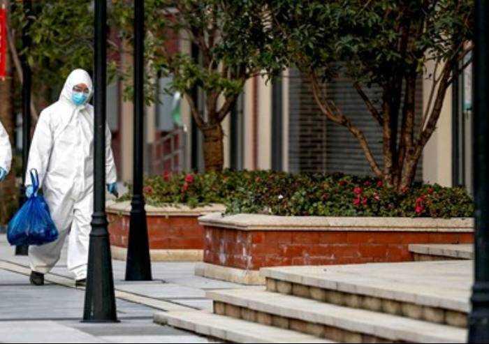 Coronavirus, terzo morto in Italia. E' un anziano di Bergamo