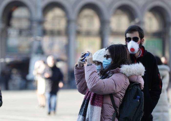 Coronavirus, la quarta vittima è un 88enne in Lombardia