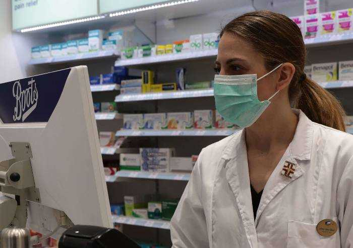 Coronavirus, quinto decesso. Vittima una donna di Crema