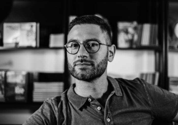 Bomporto, Alessandro Gallo ospite della rassegna 'Ora legale'