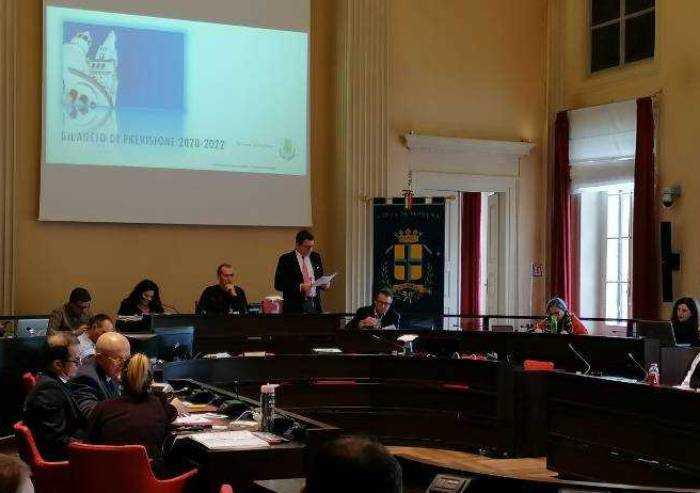 Il sindaco presenta il bilancio: 'Aumenta gettito Irpef per 1,8 milioni'