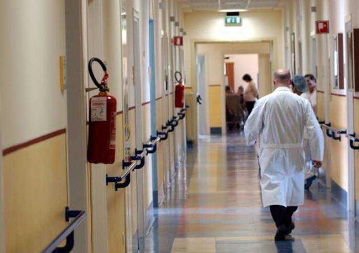 Lavoratori sanità, accordo sindacati-Regione su straordinari, assenze e sicurezza