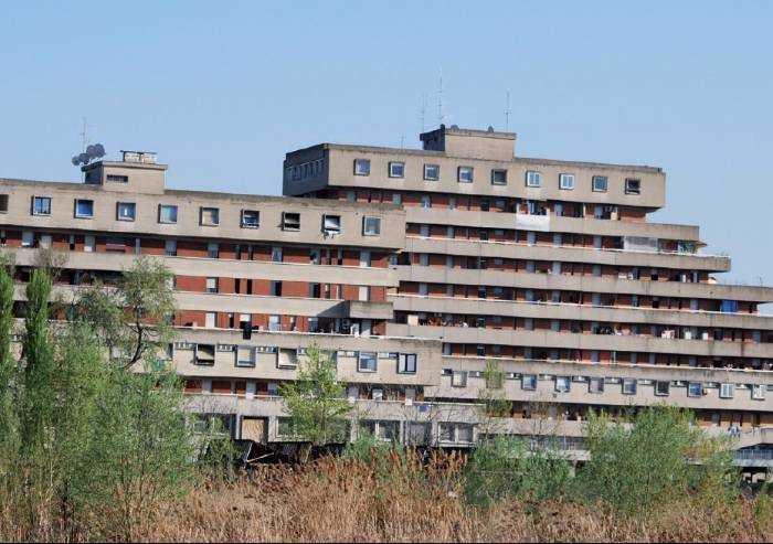 Errenord Modena, ecco i primi 12 alloggi trasformati in studentato