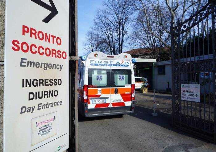Coronavirus, 115 casi positivi in Emilia Romagna
