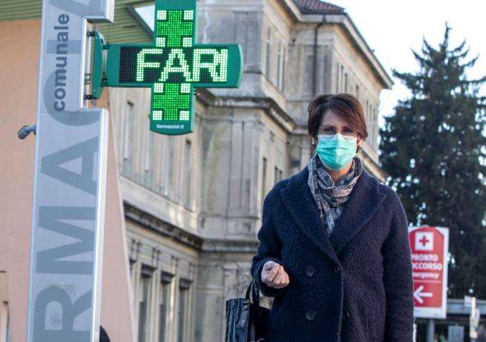 Coronavirus, scuole tutte chiuse in Emilia Romagna per altri 8 giorni