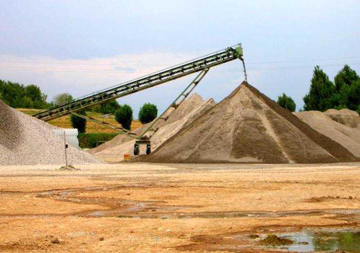 Formigine, via libera a piano di estrazione da 2 milioni di metri cubi