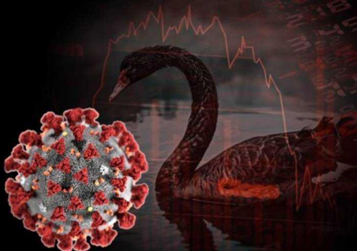 Coronavirus, l'alibi perfetto per una recessione senza veri colpevoli