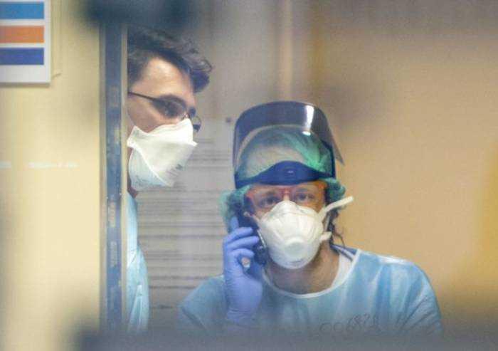 Coronavirus: altri 2 morti in Emilia Romagna, 5 nuovi casi a Modena