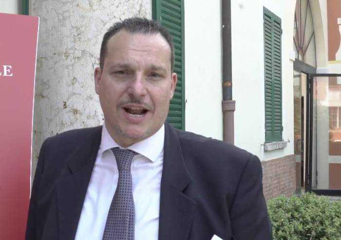 'Modena, coronavirus: sospendere le attività giudiziarie non urgenti'
