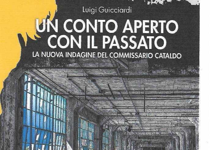 Le derive della borghesia Modenese nell'ultimo noir di Guicciardi
